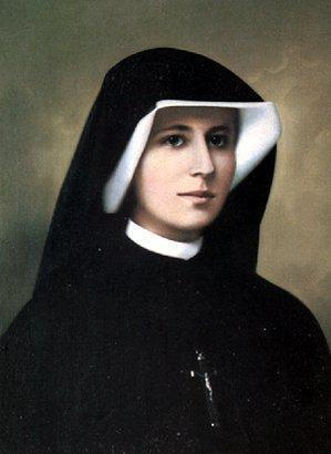 Picture of St. Faustina Kowalska